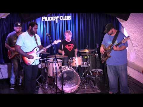 Kirk Fletcher And Josh Smith Muddys Club