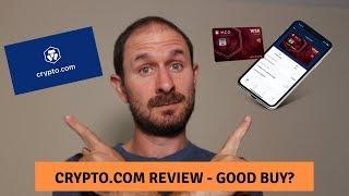 Crypto.com Mco Cro Review - Is Crypto.com A Buy Or Scam Project?