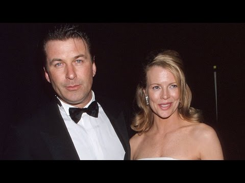 Kim Basinger Jokes Her Marriage To Ex Alec Baldwin Was Like 'Sleeping With The Enemy