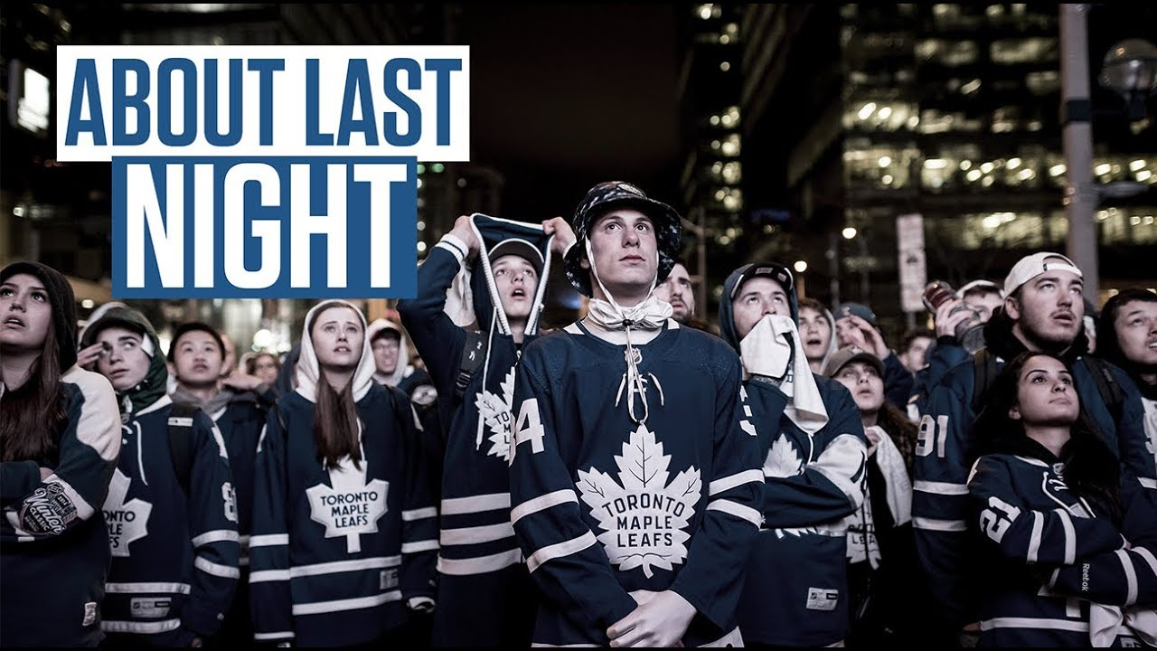 The Pitchforks Are Out For Leafs HC Mike Babcock! | About Last Night