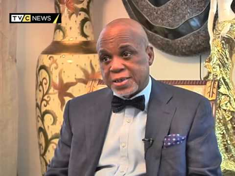 Biodun Shobanjo speaks on Advertising industry in Nigeria |TVC NEWS