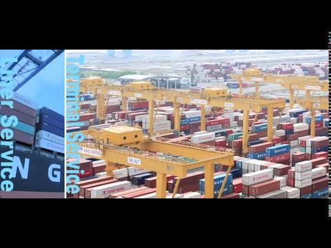 2013 Image Film of Yang Ming Group