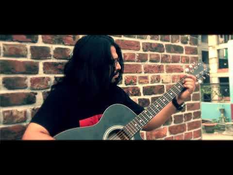 Palash Noor | Guitar Instrumental (Acoustic) | Tittle : Lonely