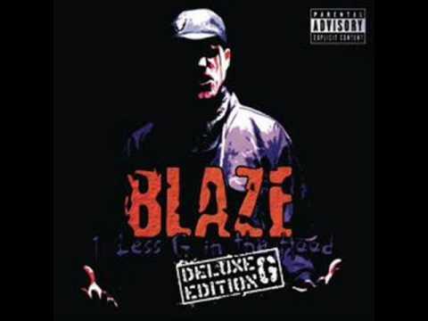blaze ya dead homie-hatchet executuon -prank call on blaze