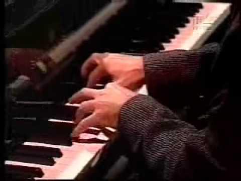 Milton Banana Trio ' Água de beber ' ( 1999 - última aparição de Milton Banana antes de partir )