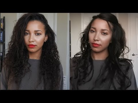How to Straighten Hair With Rollers | Stiel Serious