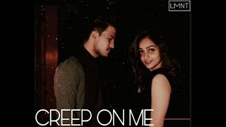 Creep On Me | Jayantho Ft. Switch (Music Video)