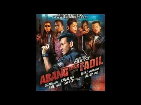 Abang Long Fadil(Trailer) - GTA Sa