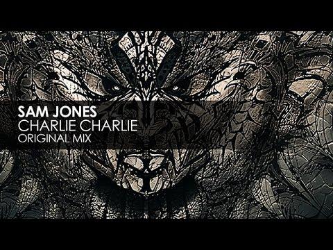 Sam Jones - Charlie Charlie