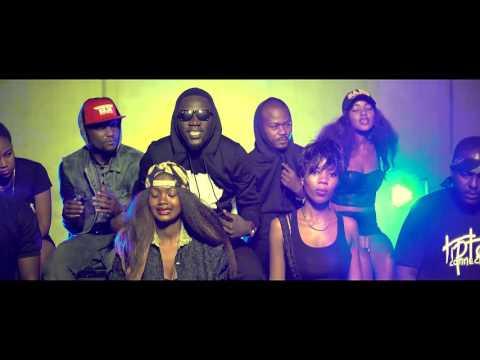 Roma featuring Jos Mtambo &  Darasa - KAA TAYARI (OFFICIAL VIDEO) - Поисковик музыки mp3real.ru