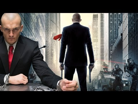 Can Hitman: Agent 47 be the first great video game adaptation? - Collider
