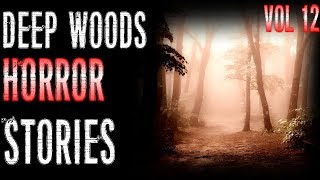Scary Encounters From the Deep Woods (Humanoid Encounters, Creature Encounters) | Mr. Davis