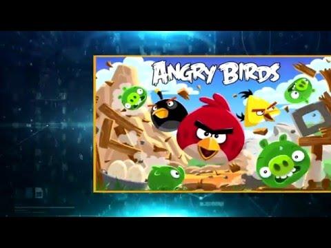 Tec-ipedia: Cuanto Tardó Rovio En Tener éxito Con Angry Birds