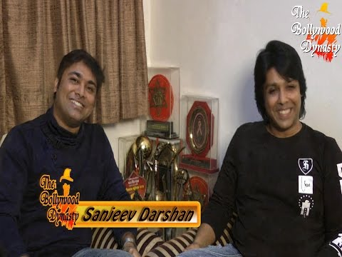 Exclusive Interview Of Music Director Sanjeev Darshan : Part-1