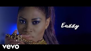 Eazzy - Emergency ft. Stonebwoy [Official Video] ft. Stonebwoy