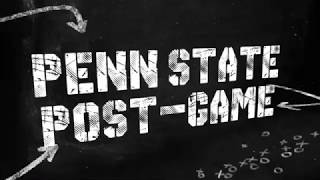 Penn State-Pitt Postgame Show: Nittany Lions get revenge over the Panthers