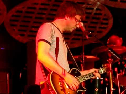 blur live : There's No Other Way @ Wolverhampton Civic Hall