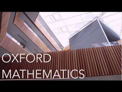 A Graduate Introduction to Oxford Mathematics