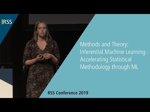 Methods And Theory: Inferential Machine Learning - Accelerating Statistical Methodology Through ML