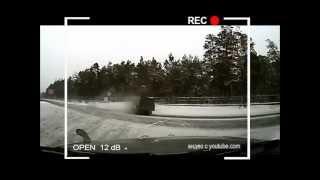 видео Советы бывалых: 6 правил вождения в тумане.