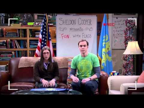 Sheldon online dating videos