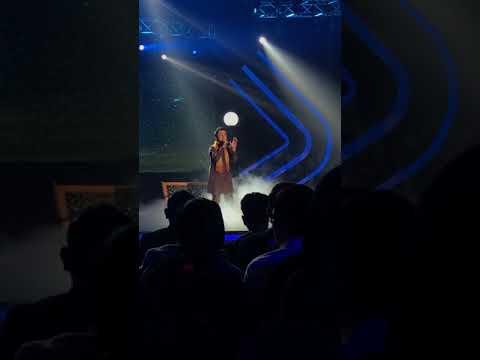 Gema Gegar Vaganza 2 | Fitri Haris - Yang Terindah LIVE (part 2)