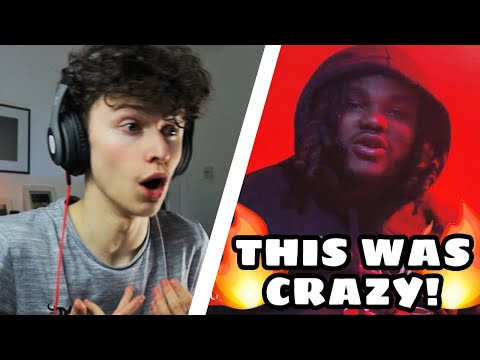 TEE GRIZZLEY – ROBBERY 1&2 (Reaction)