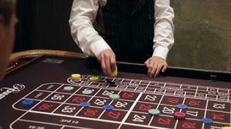 Werken bij Holland Casino als Croupier