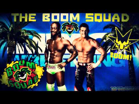 (NEW) 2013: Air Boom 1st TNA Theme Song