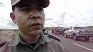 Sd Nascimento Atropelamento Distrito São José 22-06-2012 sex