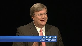 Newsmakers with Jim Strickland