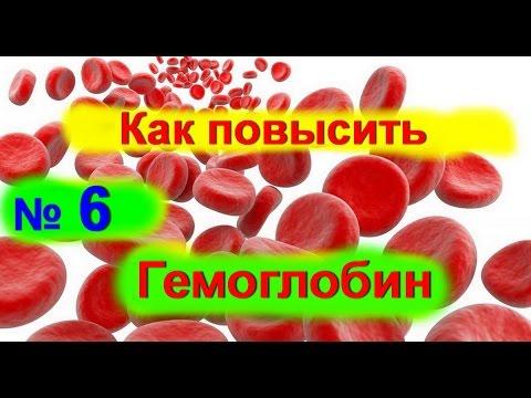 Низкий гемоглобин – лечение низкого гемоглобина народными