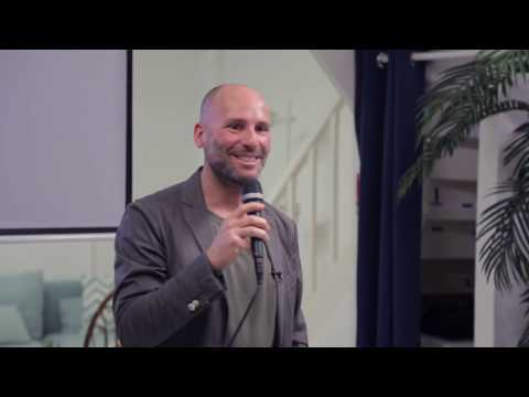 Mieux appréhender le monde du travail de demain - Alexandre Pachulski (Co-fondateur Talentsoft)
