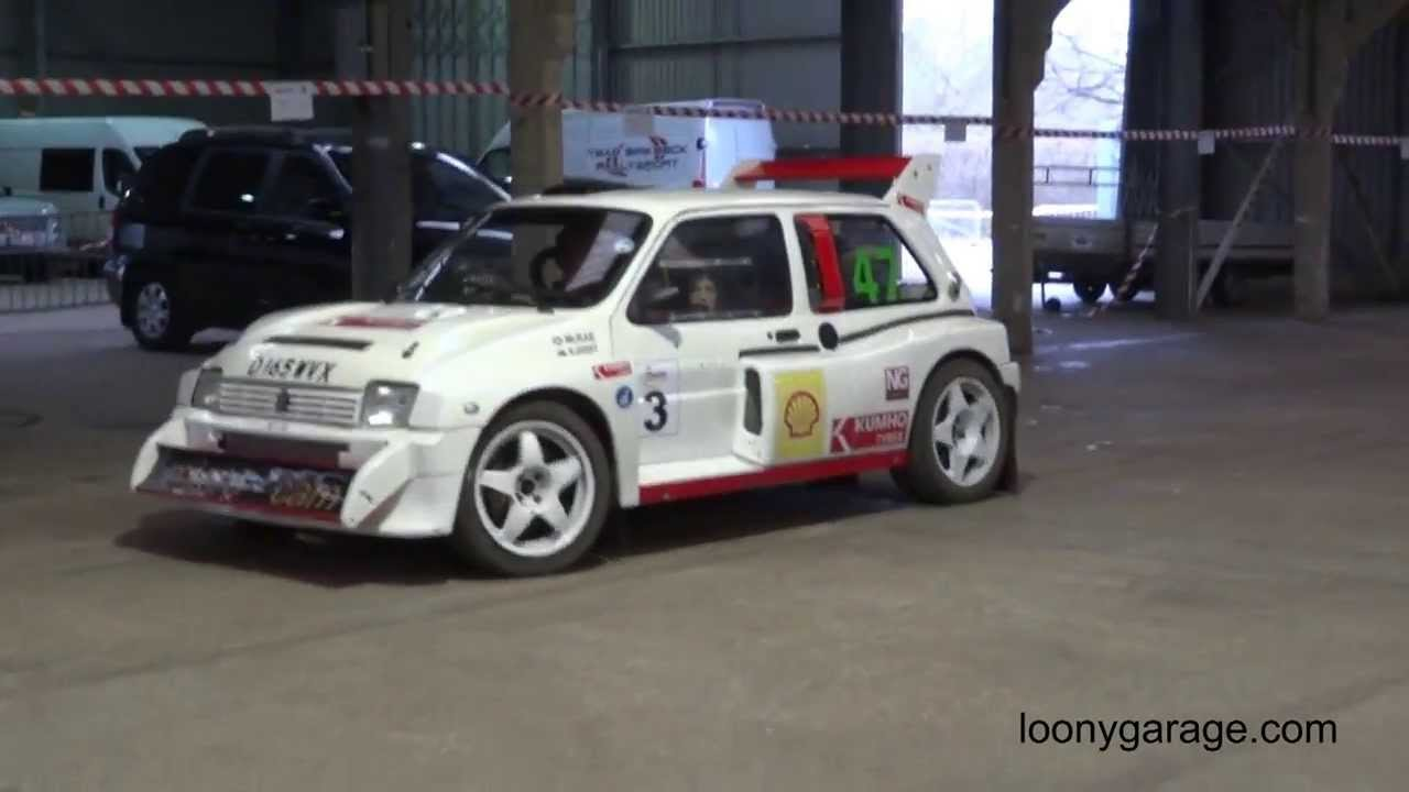 mg metro 6r4 rally car youtube. Black Bedroom Furniture Sets. Home Design Ideas
