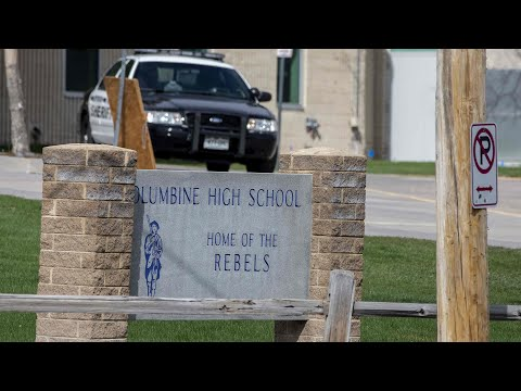 Colorado authorities confirm woman deemed a threat to Columbine High School is dead