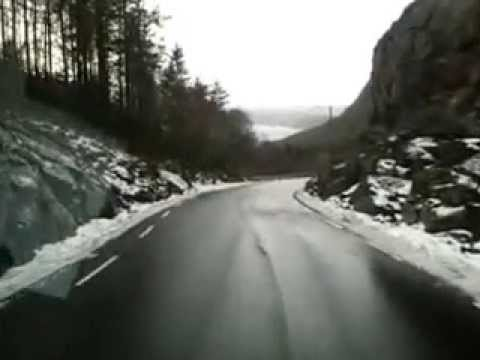 Trip to Sandnes,  Norway