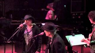 Rodney Crowell & Emmylou Harris, Dreaming My Dreams With You