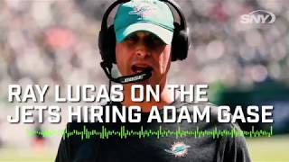Jets hire Adam Gase as next head coach, is it the right move?