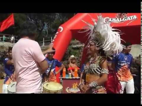 CABALGATA SUMMER TRAVEL  PROG 03  28-  01 -  2017