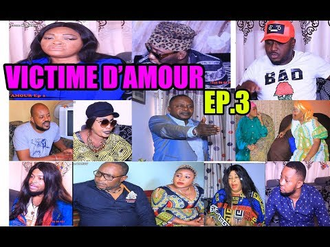 VICTIME D'AMOUR EP 3
