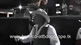 Bronco (Evento Cerveceria) El Gigante De América