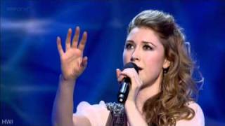 Watch Hayley Westenra Silent Night video