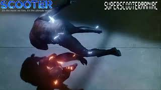 Scooter - Stargazer (Video HD)