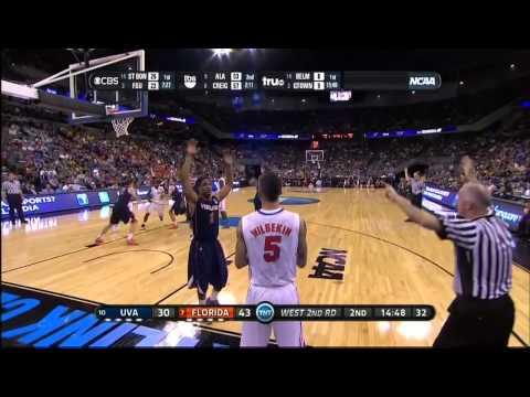 2012 NCAA Virginia vs Florida 720P x264