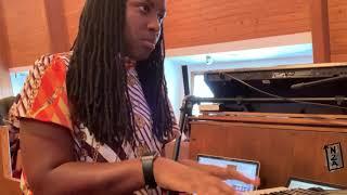 Greet Somebody (Funky Vibe) - EBC Oct 2019