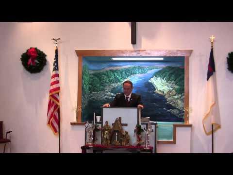Sunday, December 14, 2014 – Part 1