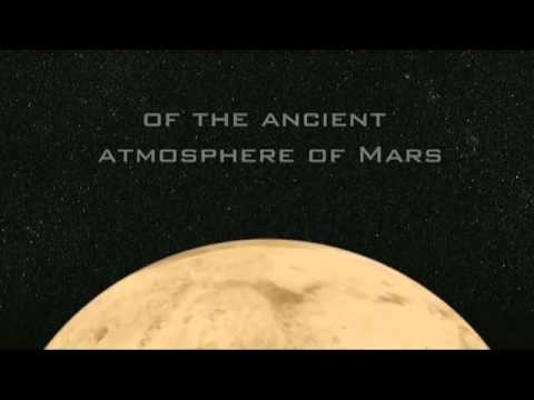 Solving the Mystery of the Ancient Mars Atmosphere