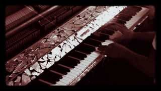 Birdy - Light Me Up (Piano Cover)