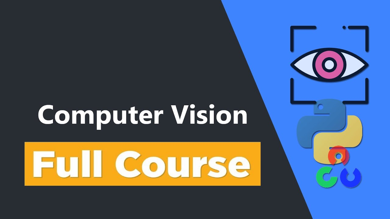 Python Tutorial for Computer Vision and Face Detection with OpenCV