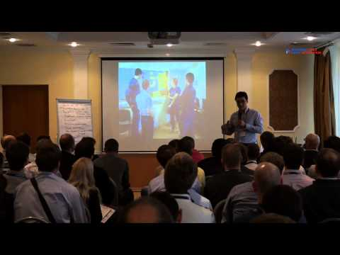 Асхат Уразбаев, Scrum Trek Agile для внутренней разраб